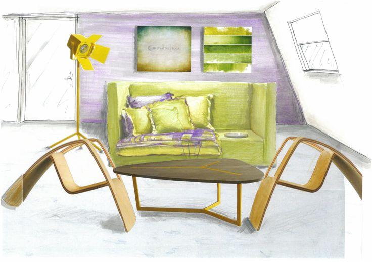 Styling Apartment - Urban Bright