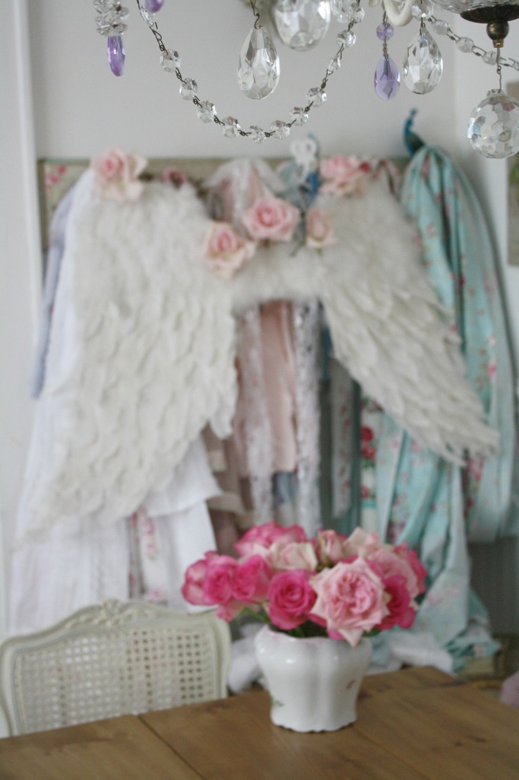 Have I earned my Angel wings yet?