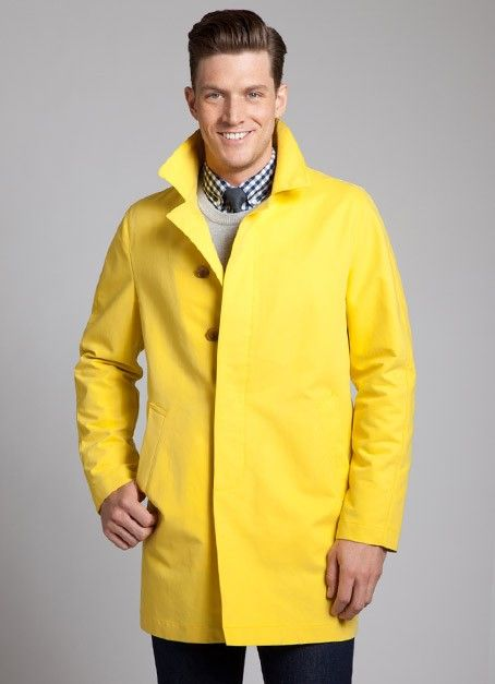 18 best Mondaii (Yellow Raincoat Madness) images on Pinterest ...
