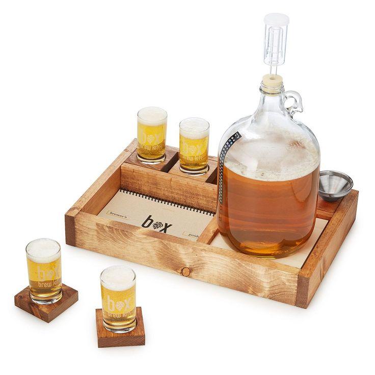 Bevorzugt Plus de 25 idées uniques dans la catégorie Kit biere maison sur  VG05