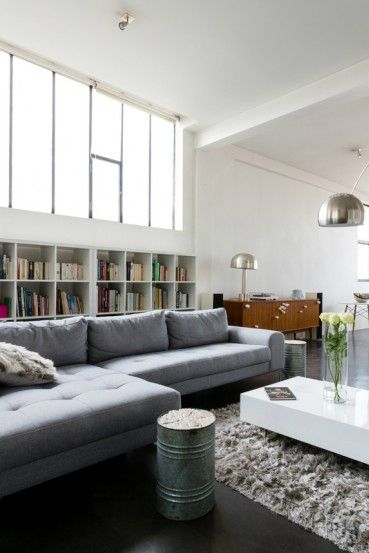 112 best WOHNZIMMER images on Pinterest Living room, Red and Ad home