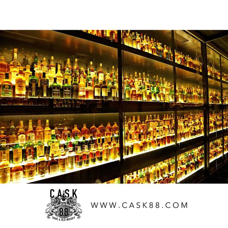 How Do Whisky Collectors Start? With One Bottle or a Dream of a Cask? #Whiskycollector #WhiskyEnthusiast #WhiskyCask #WhiskyBottle