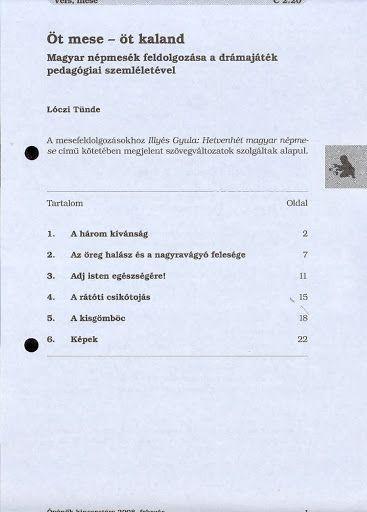 C2-20 - Öt mese - öt kaland - Angela Lakatos - Picasa Webalbumok