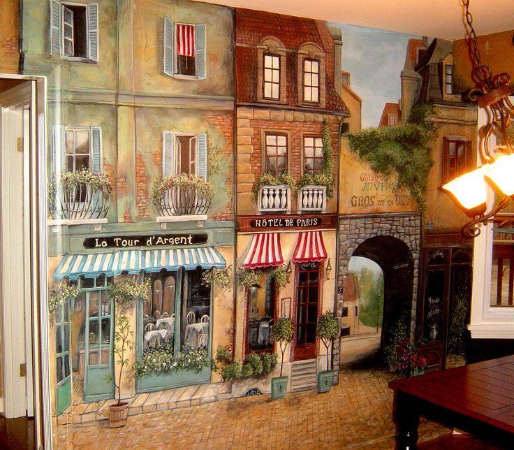 Best 25 Cafe Curtains Ideas On Pinterest: Best 25+ French Cafe Decor Ideas On Pinterest