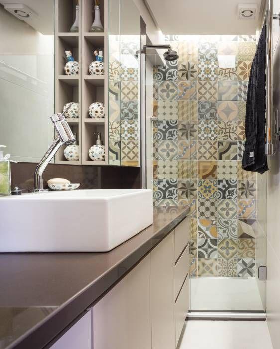 34 best Es wird Boho in deinem Zuhause images on Pinterest Ad - grune bodenfliesen holen natur design