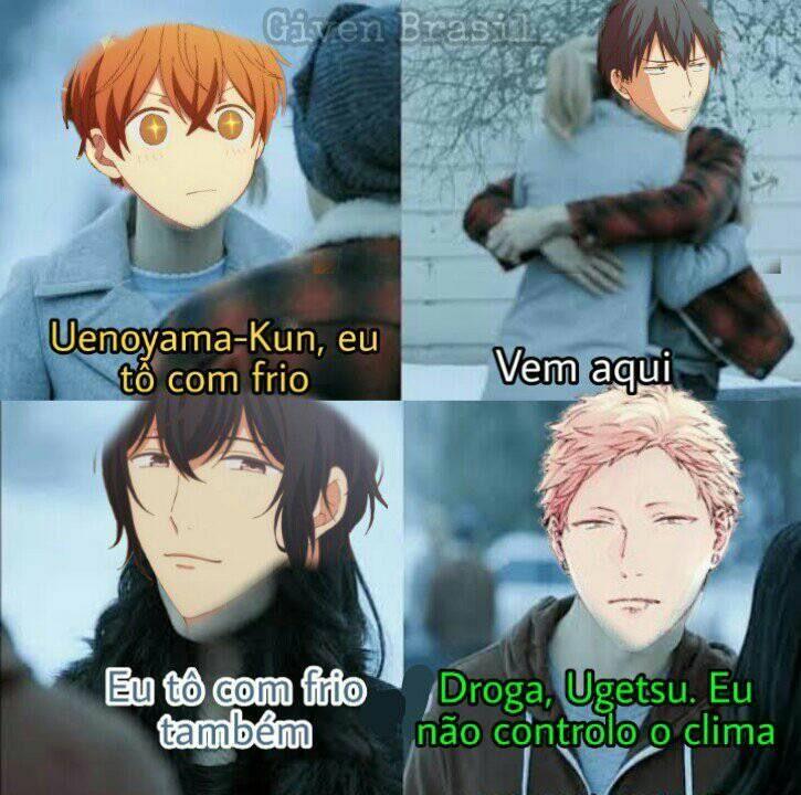 Ah Nao Kkkkkkkkkkk Memes Engracados Meme Engracado Anime Engracado