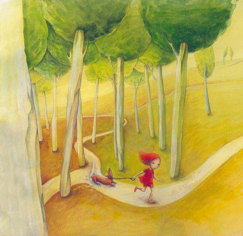 Jenny Bakker Illustraties