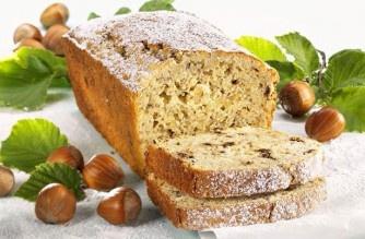 Whipped Eggnog Loaf Cake Recipe — Dishmaps
