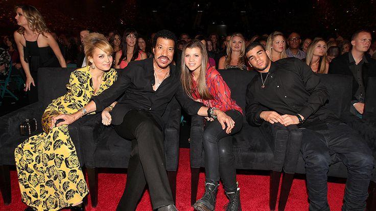 "Lionel Richie: ""Having Kids Changed Me Tremendously"""