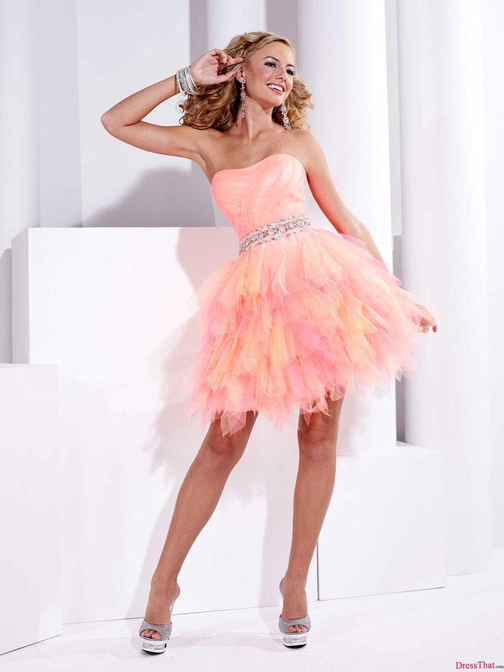 Mejores 10 imágenes de Mi vestido de 15 en Pinterest | Armario ...