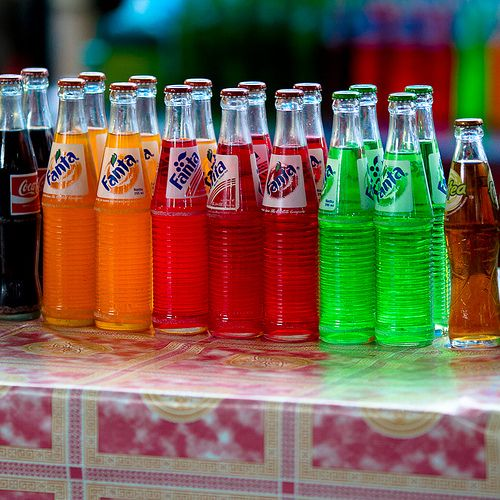 """""""These are Fantas"""""""