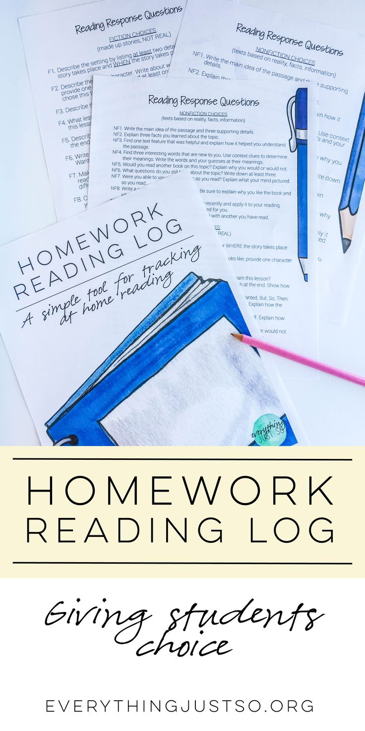 18 best Homework Ideas images on Pinterest | Homework ideas ...