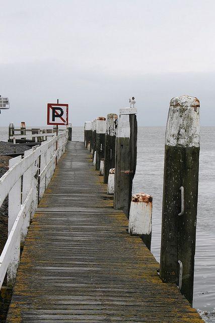 Jachthaven van Vlieland