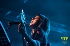 Monika, Ark Festival 2012  musicphotos.gr