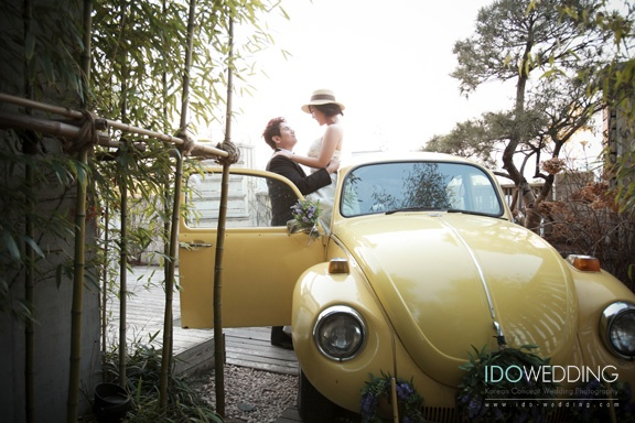 Marc & Mayvina in Seoul 2012 Korea Pre-wedding Photo with IDOWEDDING (www.ido-wedding.com)    # Please refer this photo above to be unedited #