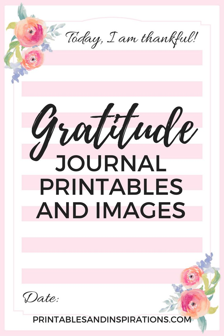 Gratitude journal, thankful printables, planner stickers, attitude of gratitude, personal growth, journal inspiration