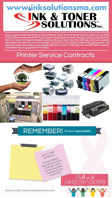 #printer_repair_service    Ink & Toner Solutions provides high level customer service, which is why we do business with them.   inksolutionsma.blogspot.com/2016/03/cheap-ink-for-printers.html