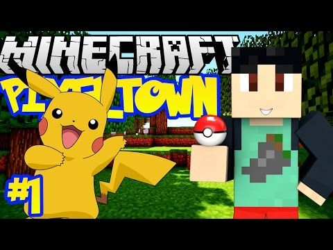 http://minecraftstream.com/minecraft-episodes/minecraft-pixelmon-4-0-5-pixeltown-adventure-series-w-facecam-1-pikachu-i-choose-you/ - Minecraft: Pixelmon 4.0.5 - PixelTown Adventure Series w/ FaceCam #1 - PIKACHU, I CHOOSE YOU!  New Minecraft Mods: Pixelmon 4.0.5 Series: PixelTown Adventure Lets Play w/ FaceCam Episode 1 on PixelTownMC Server (Pixelmon Mod) PixelTownMC Playlist: https://www.youtube.com/playlist?list=PLIPZlsx1kz73zBI7Jht5RpE-3K9s1vMjt Follow me on Twitter(I p
