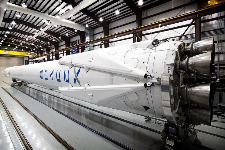 Since the founding of SpaceX in 2002, the company has developed four families of rocket engines — Merlin, Kestrel, Draco and SuperDraco — and is currently developing another rocket engine: Raptor.