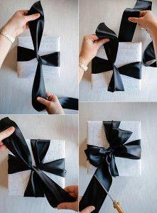 geschenkverpackung basteln und geschenke kreativ verpacken geschenkverpackung ideen. Black Bedroom Furniture Sets. Home Design Ideas