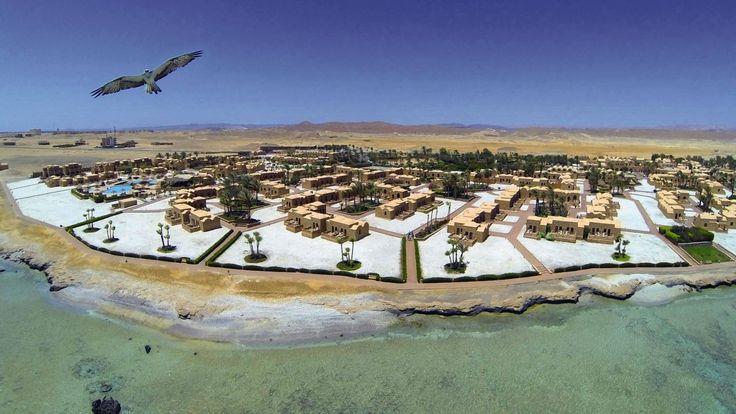 Hotel Mövenpick Resort El Quseir in El Quseir • HolidayCheck | Marsa Alam/El Quseir Ägypten