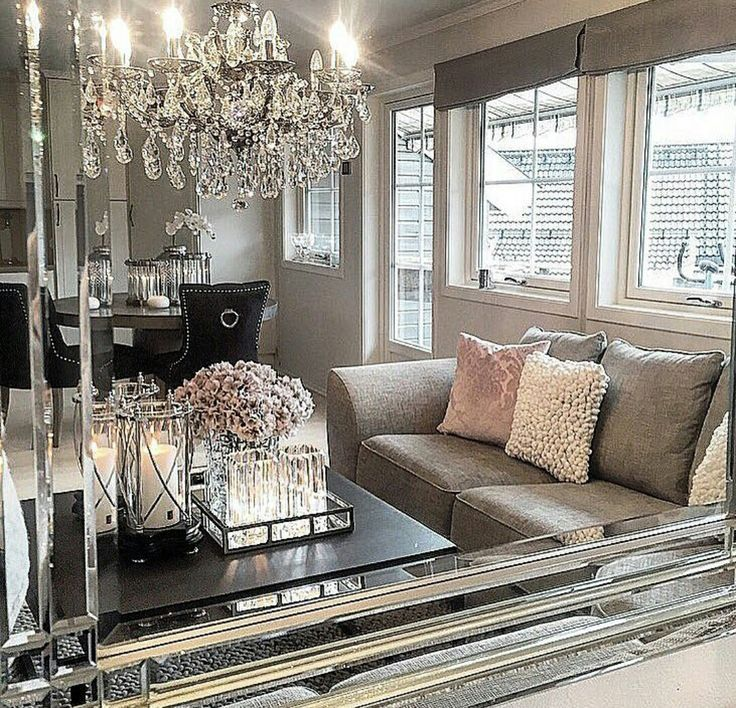 168 Best Images About Luxury Living Rooms On Pinterest