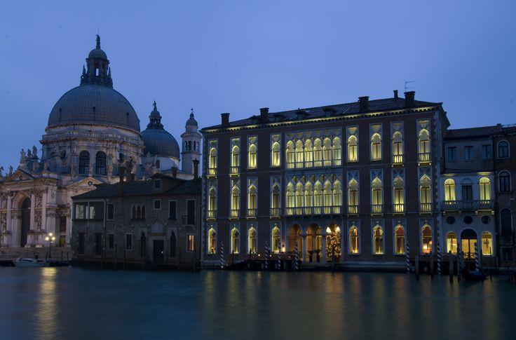 Centurion Palace Hotel, Venice  #design #interiors #interior #architecture #france #restaurant #lobby #designed #culture #cultured #deco #decoration #restyled #hotel #luxuryhotel #hotelcenturionpalace #venice