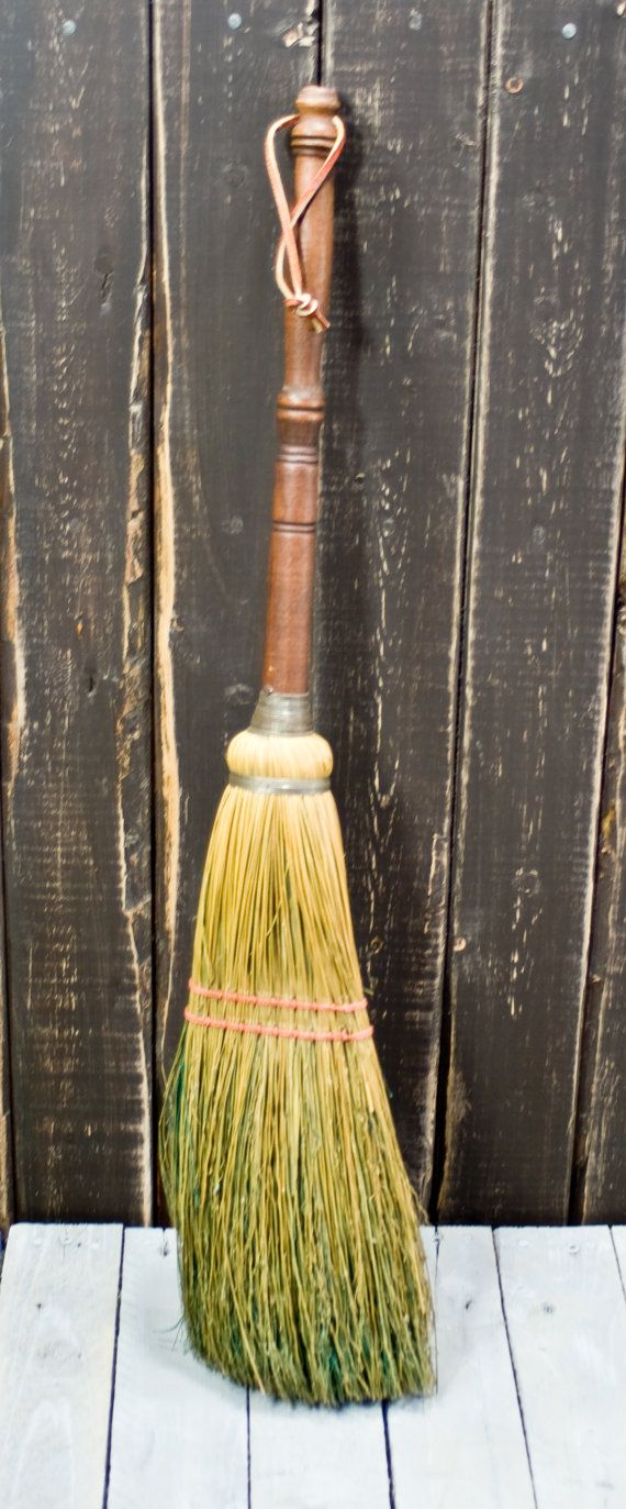 vintage whisk broom hearth broom by thevintageislandinc on etsy 25