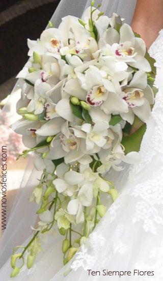 tipos de ramos de novia - Buscar con Google