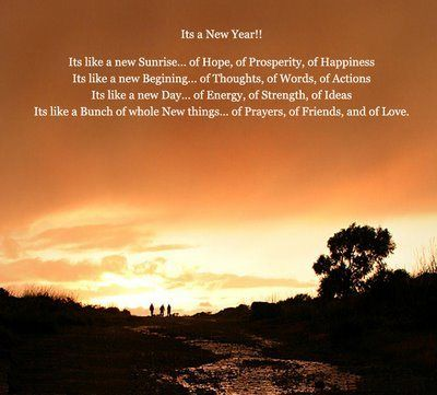 Christian New Year Messages - Messages, Wordings and Gift Ideas