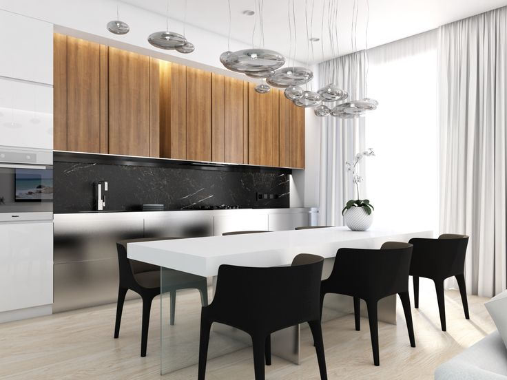Flat 1 #Kitchen