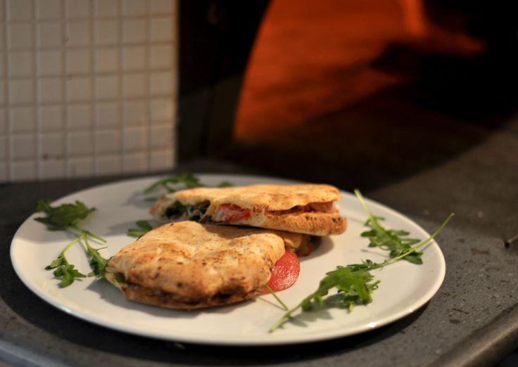 Restauracja Nolio - foccacia