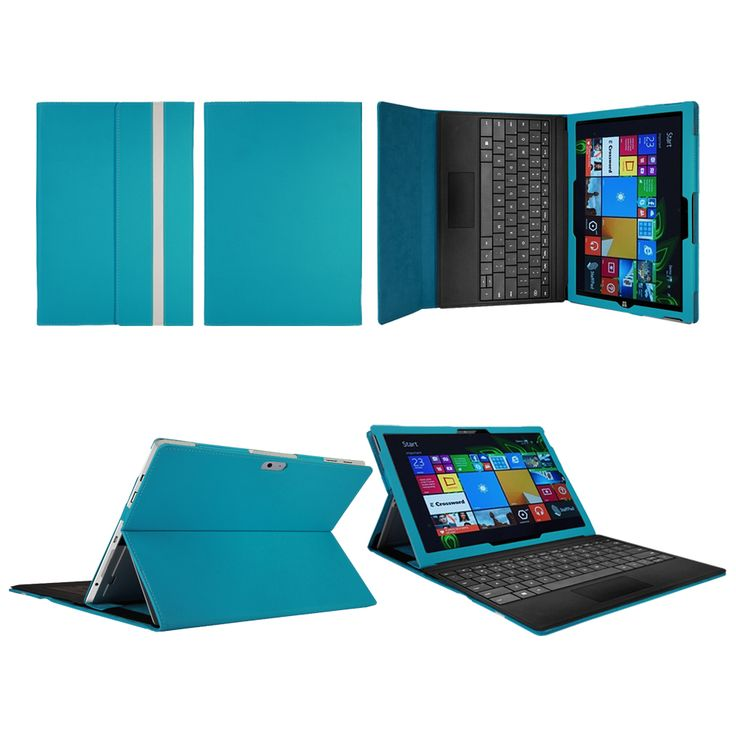 Promotion discount New high quality tablet case For Microsoft Surface 3 10.8 inch cover cases+Screen protection film
