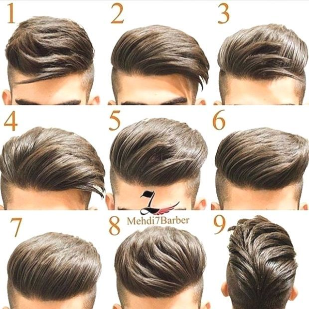 Fashion And Trending Styles Celebrities And Pop Culture Shopping Inspiration For Bargain Hunters Thick Hair Styles Gents Hair Style Men Haircut Styles