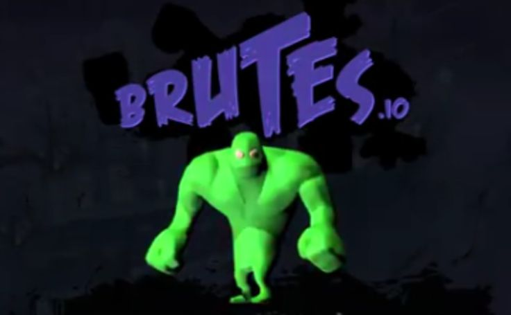 Play Brutes.io in full screen! Brutes.io is coming out soon! Watch the alpha teaser below to find out why were so excited about the release! You play a orgre...