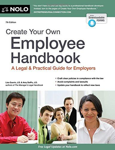 Best Vsg Images On   Employee Handbook Business