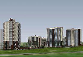 купить квартиру в центре Минска. сухаревский квартал