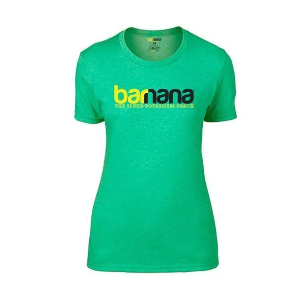CLASSIC GREEN - Women's Tee - Barnana