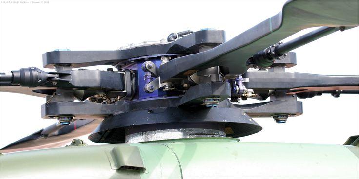 HAL Dhruv IAF IA-1136