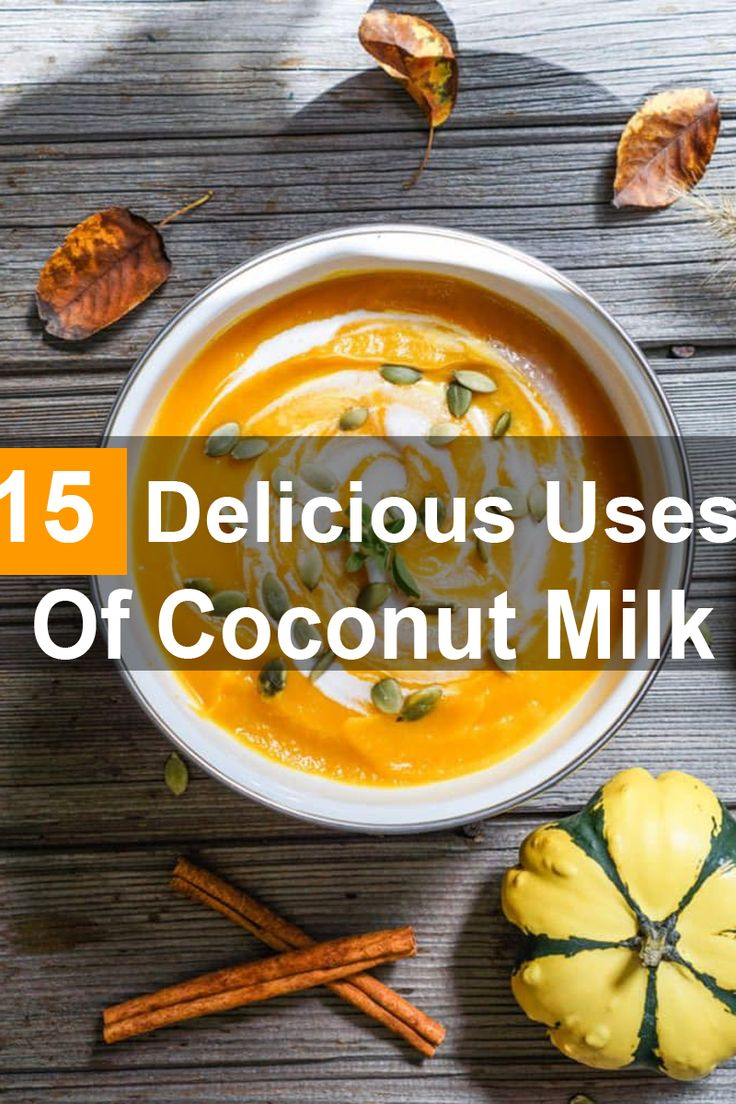 With its super rich and velvety texture, coconut milk is often considered as a fattening, 'artery clogging' villain that should be avoided at all costs. But the truth is that real coconut milk is (amazingly delicious) and jam-packed with health benefits. If you're not convinced, check out this article to learn about how coconut milk … bembu.com