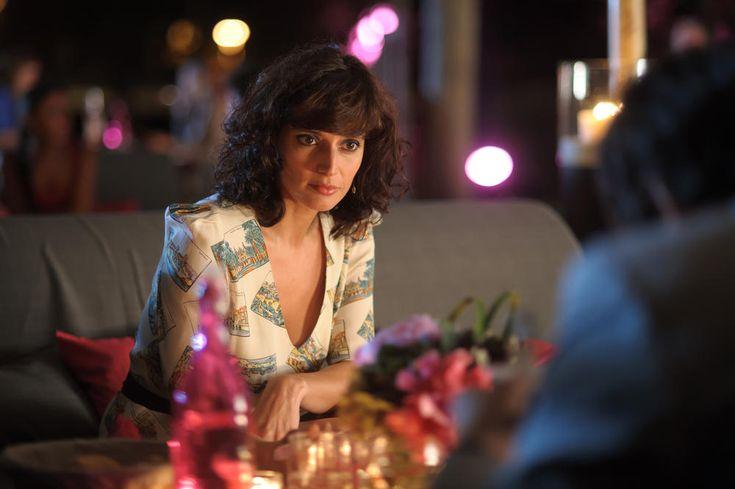 no limit saison 4 | Photo de Hélène Seuzaret dans la série No Limit : Photo 7 sur 18 ...