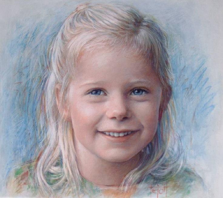 Portretschilders