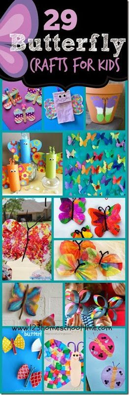 butterfly craft ideas for kids 1000 images about bug and insect crafts and activities 5970