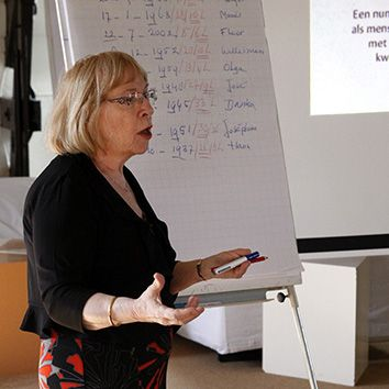 De Powerpoint presentatie over Numerologie