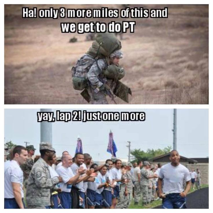 Memes, safety briefs, and release formation. It's Friday! 1.Got stuck on staff duty this weekend? (via Ranger Up) 2.Air Force sick call: (via Military Memes) SEE ALSO: 5 real-world covert operations…