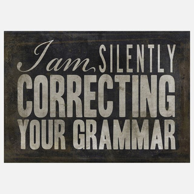 when bad grammar happens pdf