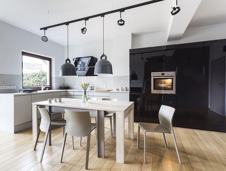 ⌂ IT _INEVITABLE TABLE ⌂ _metamorphosis \ design :: KASIA ORWAT home design \ photo :: WERONIKA TROJANOWSKA
