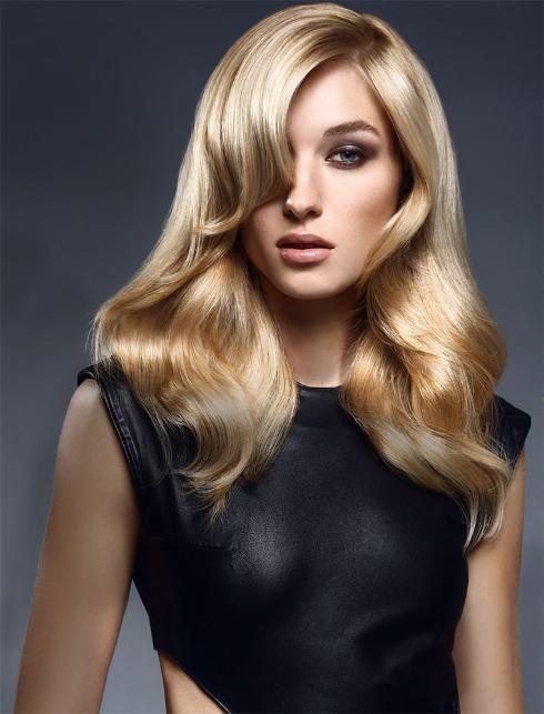 2014 Golden Blonde