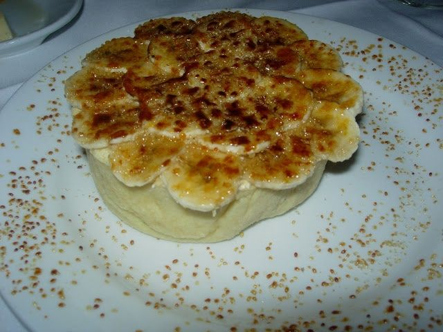 "ruth's chris recipes | BANANA CREAM PIE Ruth Chris Copycat Recipe | ""Almost"" Recipes..Copy..."