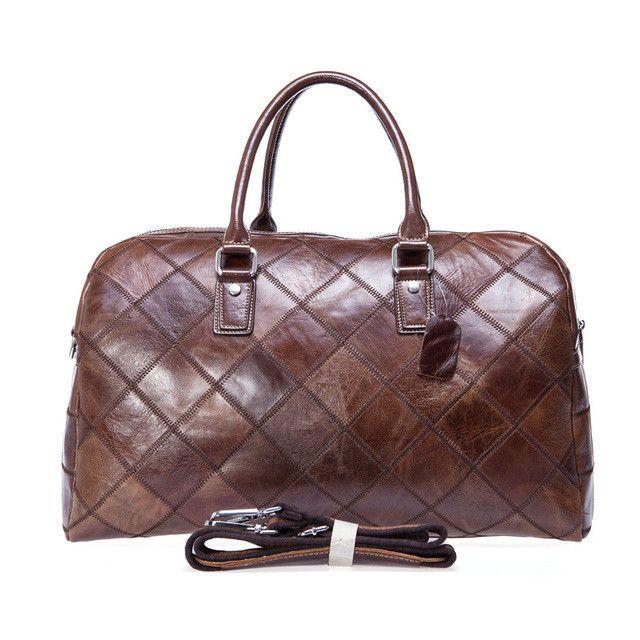 ... Adidas Originals Jersey Airline Bag Messenger Bag Grey Blue Shoulder  Bag фото low priced 6b44c 33356  NIUBOA Vintage 100 % Genuine Leather  Travel Bags ... 51995146fb